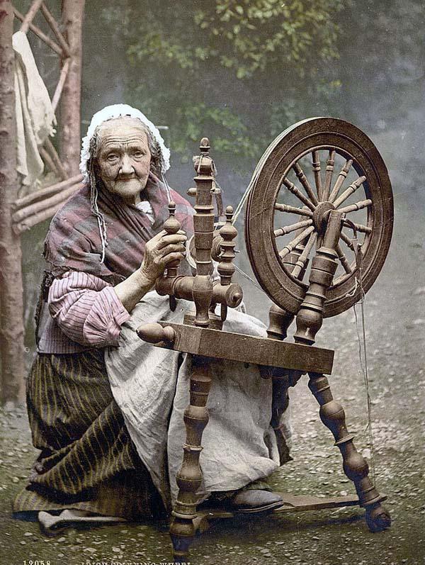 Spinning-Spinner