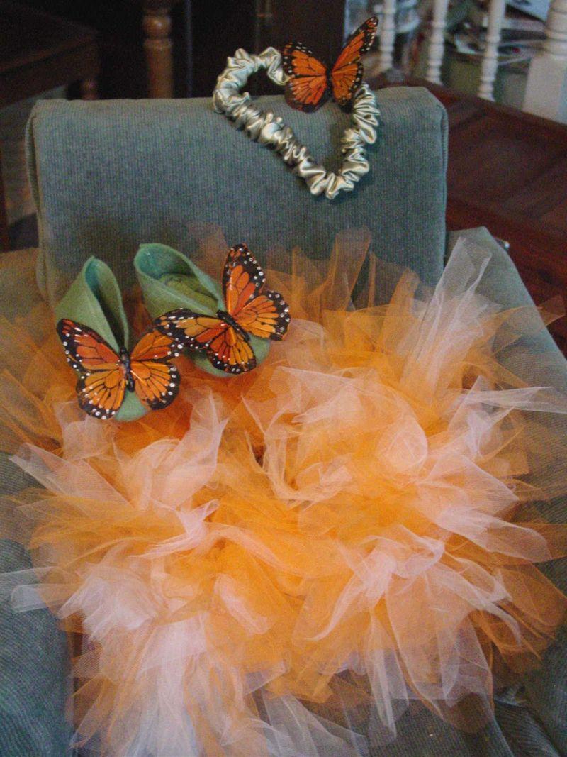 ButterflySuit