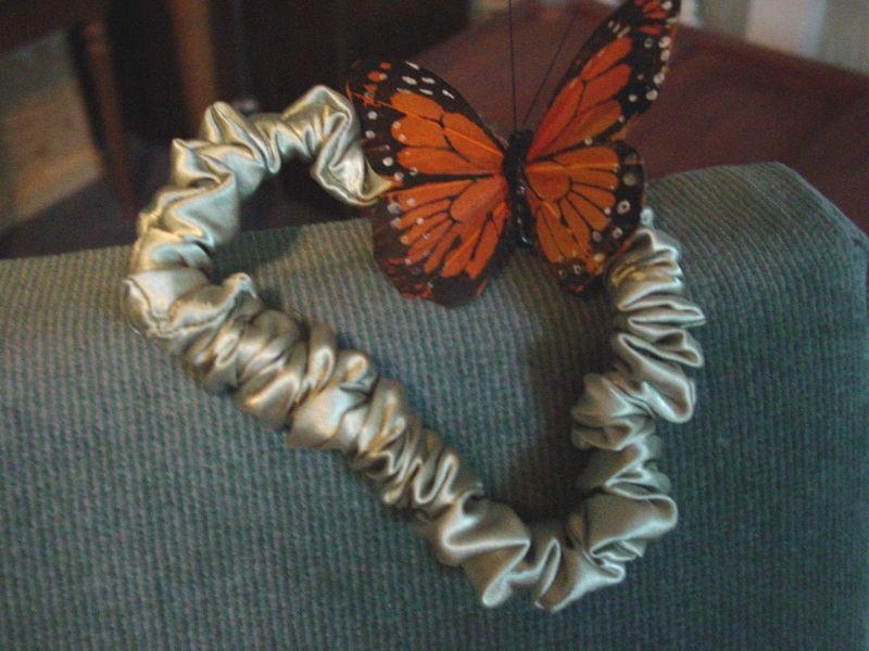 ButterflyHeadband