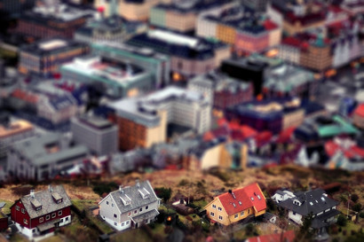 Bergen-centrum-mid
