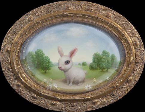Bunnypeck