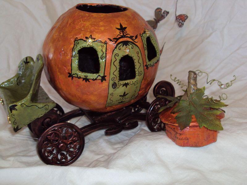 PumpkinCarriage12