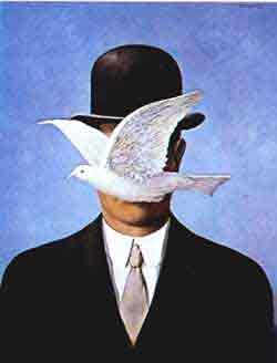 Magritte-Themaninthebowlerhat1964