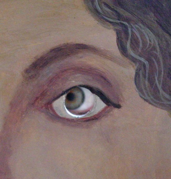 Eyes Det 1