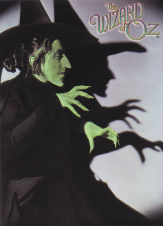 Witch-from-the-wizard-of-oz