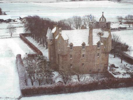 Castle Stuart Scotland