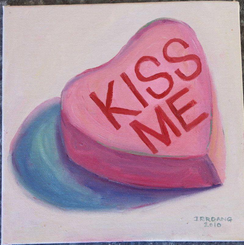 KissMeSm