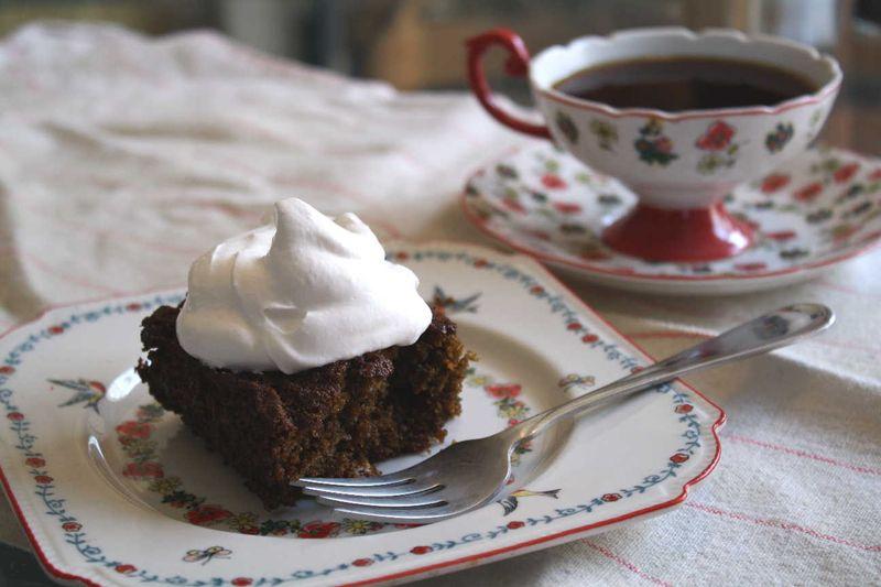 Ggingerbreadcoffee