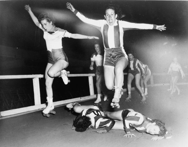 768px-roller_derby_1950