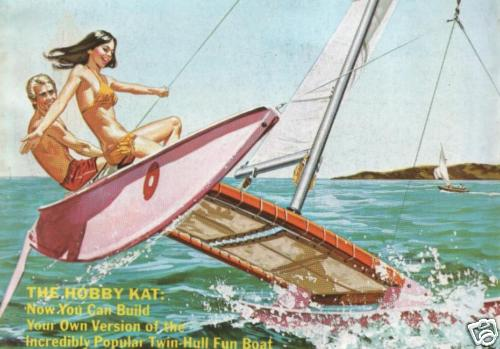 Sailboatretro