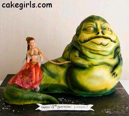 Cake-jabba