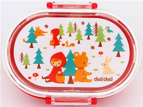 Red-Little-Red-Riding-Hood-Bento-Box-squirrel-Lunch-Box-78044-2
