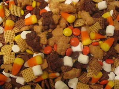 Snack mix 001