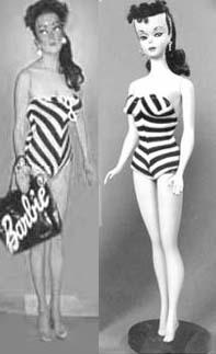 Barbie&barbie