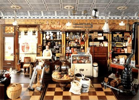 The General Store 01941