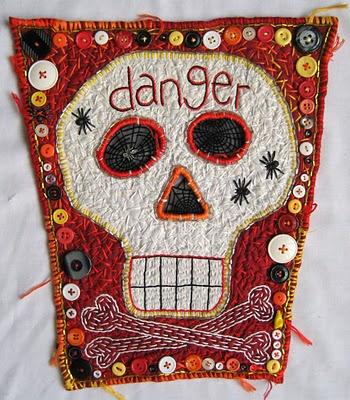 Danger Crusty