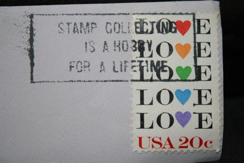 Stamplove