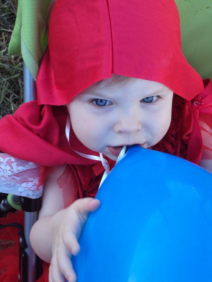 BalloonBiter