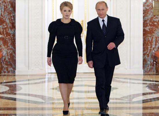 Yulia-Tymoshenko-and-Vladimir-Putin