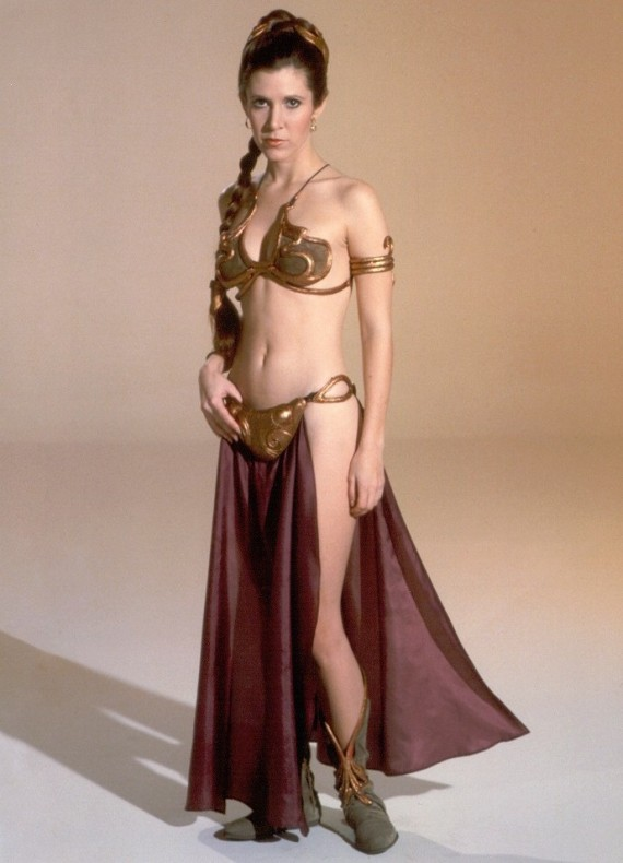 Princess-leia-metal-bikini-570x790