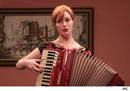 Joan-accordion