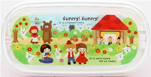Snow-White-Little-Red-Riding-Hood-Bento-Box-Lunch-Box-78049-2