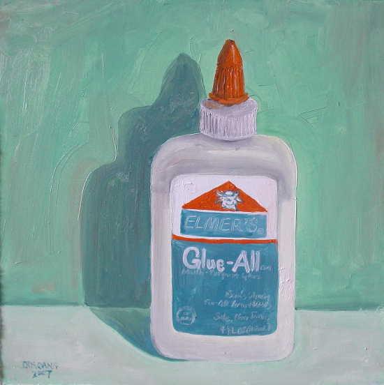 Elmer's Glue 1a