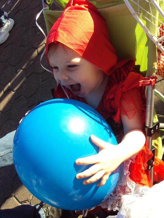 Balloonhalloween