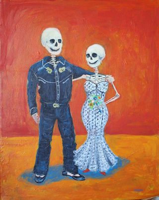 SkeletonWeddingCommission