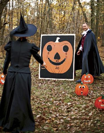 Carnival/Halloween Party - Laura Irrgang