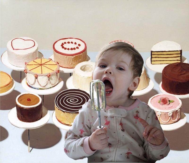 wayne thiebaud cupcake. girlfriend Wayne Thiebaud, wayne thiebaud cupcake. a Wayne Thiebaud painting