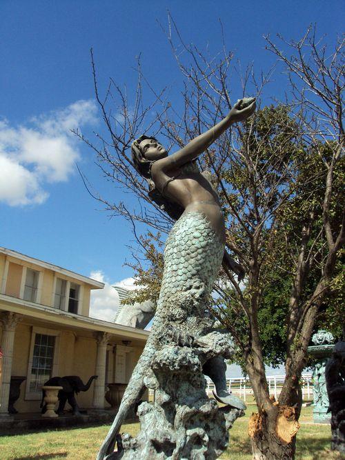Stromberg Mermaid
