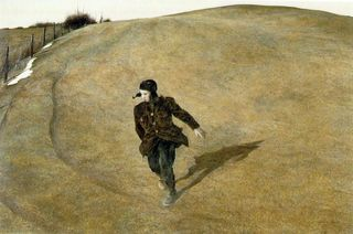 Wyeth-winter