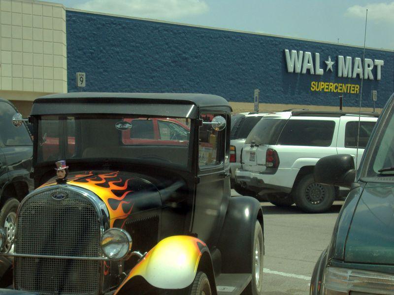 WalmartFrist