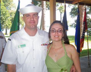 Scott Uniform & Wendy
