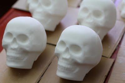 Making Sugar Skulls_May 2011 228