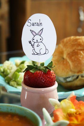 Sarahegg