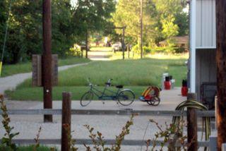 BikeRideDriveway