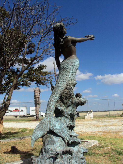 Stromberg Mermaid Back 2