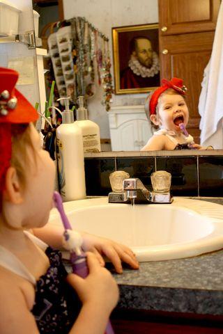 ToothbrushSing