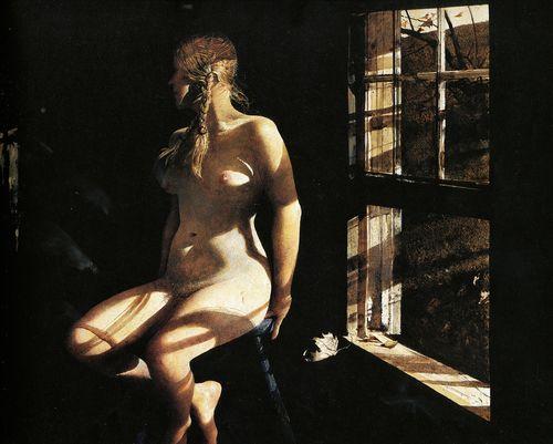 Wyeth-Lovers