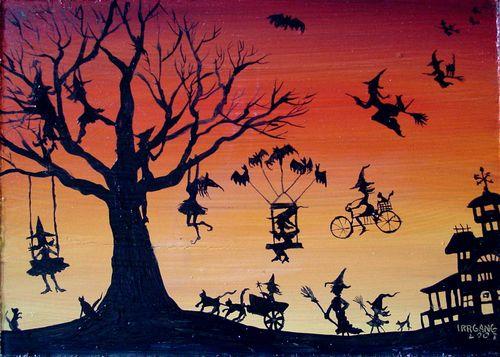 Witch Fall Fair 1a