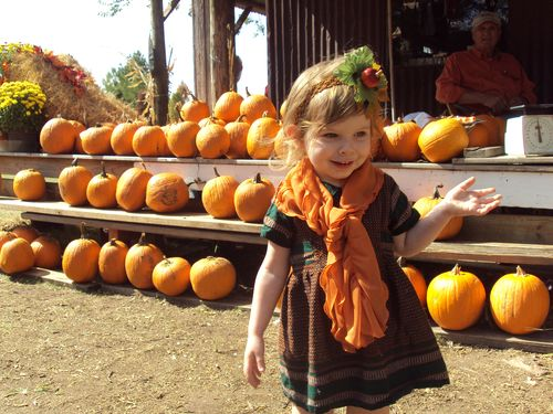 PumpkinPatchWelcome