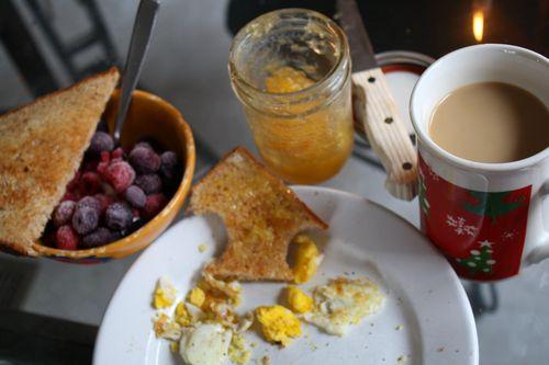 Breakfastsimple