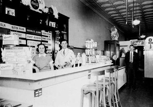 Mary's-Soda-Shop