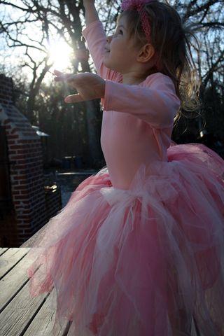 BallerinaReach