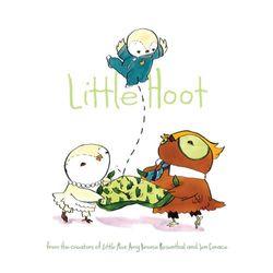 Little-hoot