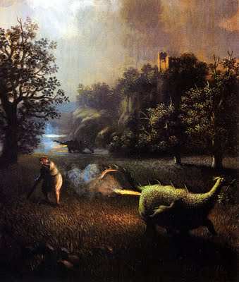 Sa43 The Nibelungs There goes another Legend MichaelSowa sqs