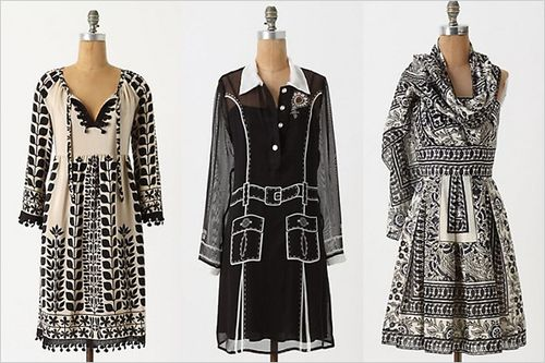 Anna-sui-reissues-iconic-dresses-for-anthropologie