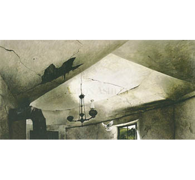 Mother_archies_church_andrew_wyeth